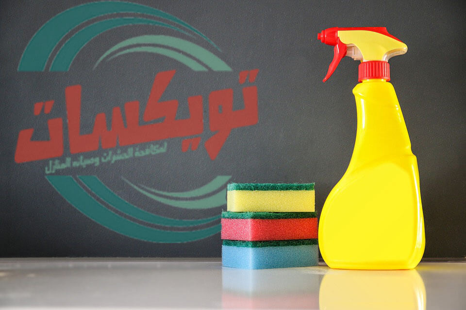 شركة تنظيف شقق بنجران
