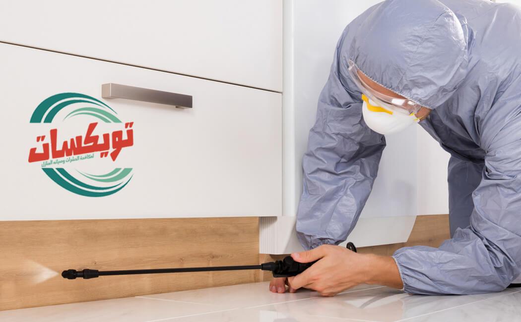 Photo of شركة رش مبيدات بالجبيل