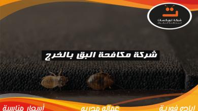 Photo of شركة مكافحة البق بالخرج