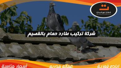 Photo of شركة تركيب طارد حمام بالقصيم