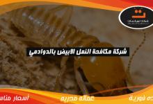 Photo of شركة مكافحه النمل الابيض بالدوادمي